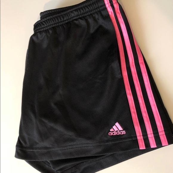 Pantalones cortos de negro fútbol Adidas cortos rosa y negro Adidas | 609e04d - hotlink.pw